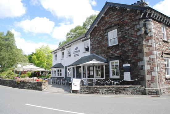 Photo of Ash Cottage Hotel Grasmere