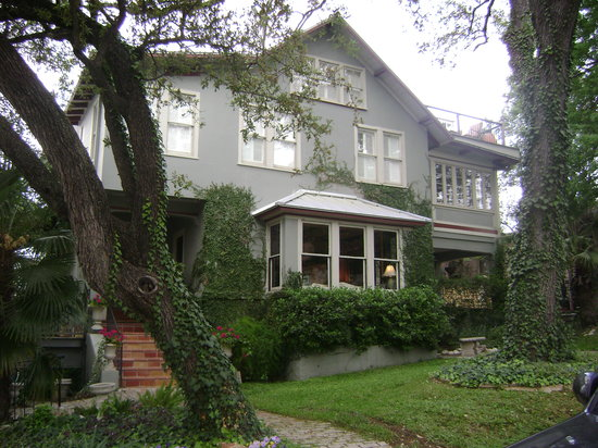 Photo of Ruckman Haus Bed & Breakfast San Antonio