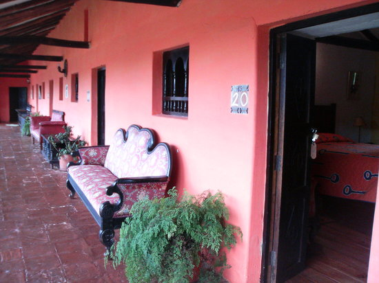 Photo of Hosteria Del Molino La Mesopotamia Villa de Leyva