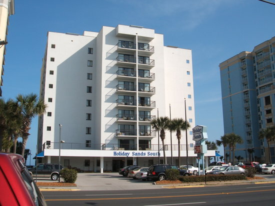 Photo of Holiday Sands South Myrtle Beach