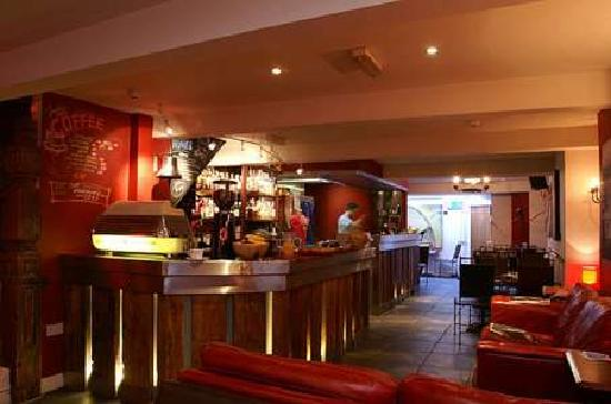 Bar Picture Of Jolyon 39 S Boutique Hotel Cardiff
