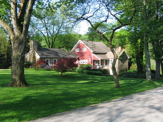 Slocum House Inn