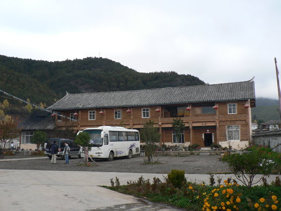 Women's Country Hotel