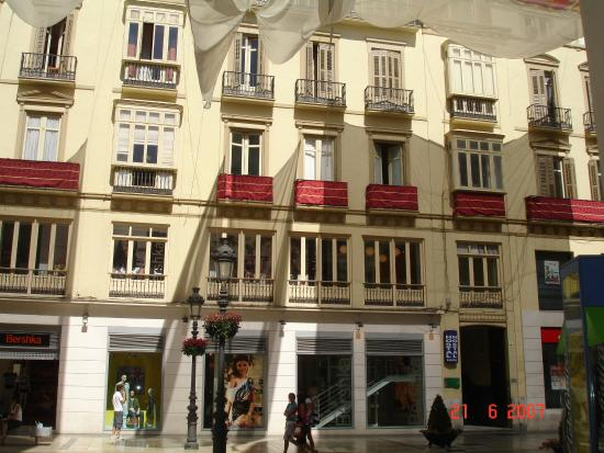 Photo of Hostal Larios Málaga