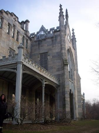 Tarrytown, NY: Lyndhurst Castle