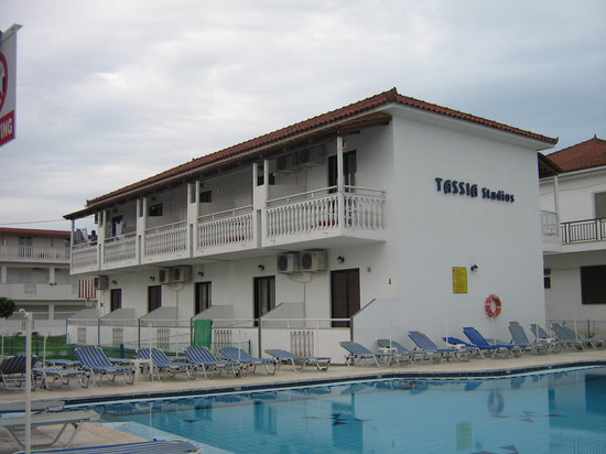 Tassia Studios