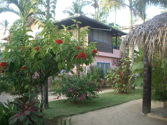 Hotel Casa Robinson