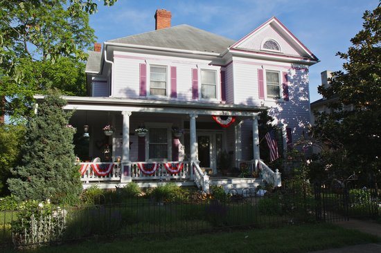 Belle Hearth Bed and Breakfast : Belle Hearth B&amp;B 