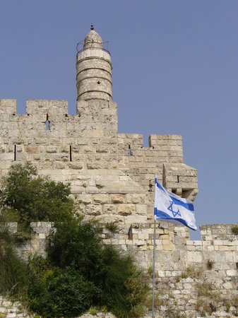 Tower of David Museum (The Citadel)
