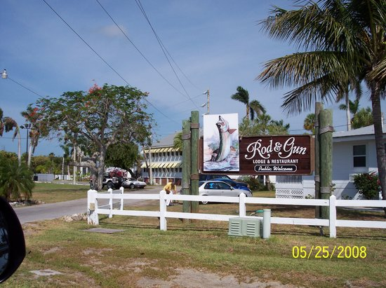 Photo of Rod and Gun Club Everglades City