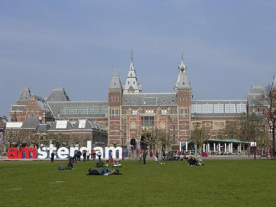 Charter Washington Amsterdam Cheap Vacation Package Amsterdam