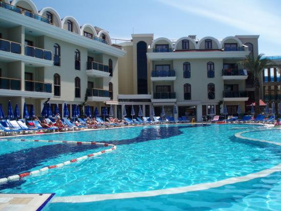 Photo of Candan Club Hotel Marmaris