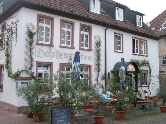Photo of Flair Hotel Hopfengarten Miltenberg