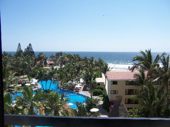 from our room picture of sea garden mazatlan mazatlan tripadvisor