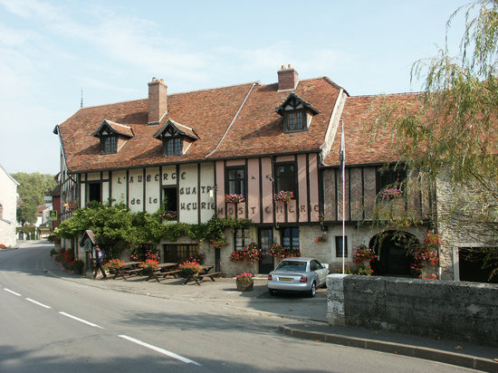 Photo of Auberge de la Quatr'Heurie Beze