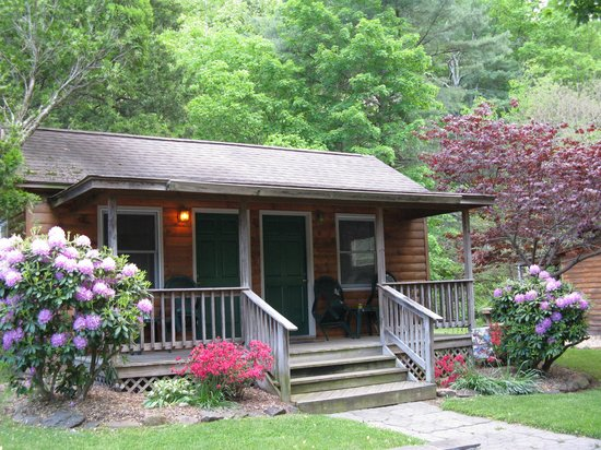 Photo of The Cabins at Brookside Luray
