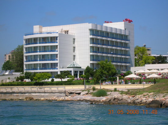 Photo of Afrodita Hotel Constanta