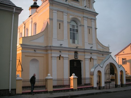 Photo of Panski Dom Navahradak