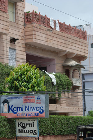 Hotel Karni Niwas