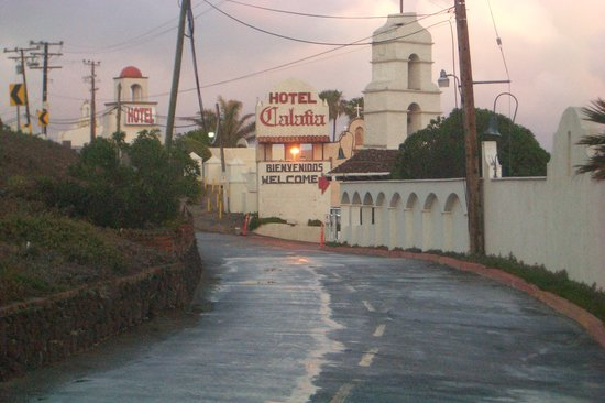 Photo of Hotel Calafia Ensenada