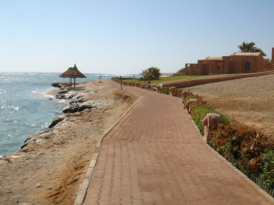 Moevenpick Resort El Quseir