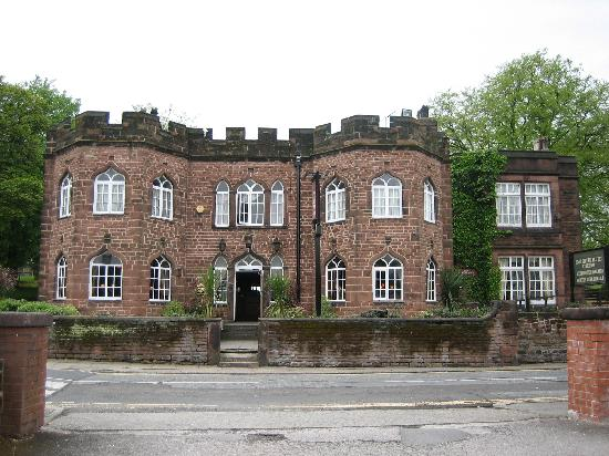 Childwall Abbey Hotel Reviews