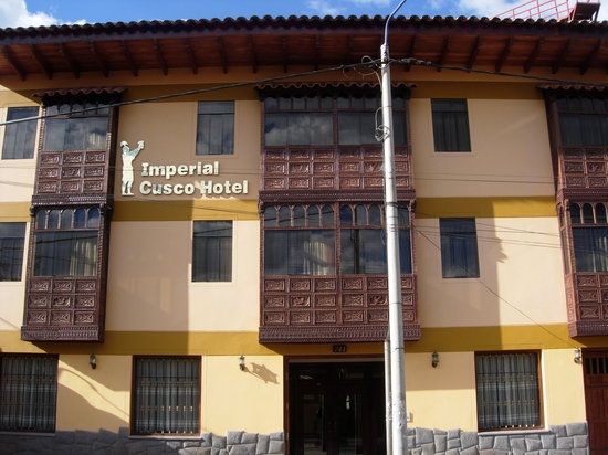 Imperial Cusco Hotel