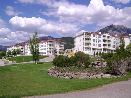 Photo of Riverside Golf Resort at Fairmont Fairmont Hot Springs
