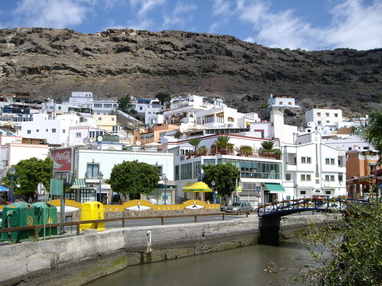 Puerto de Mogan