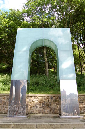   , UK: Newcastle Sculpture