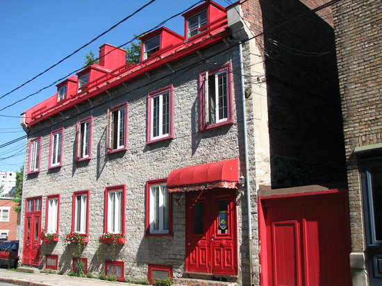Photo of A l'Augustine Quebec City