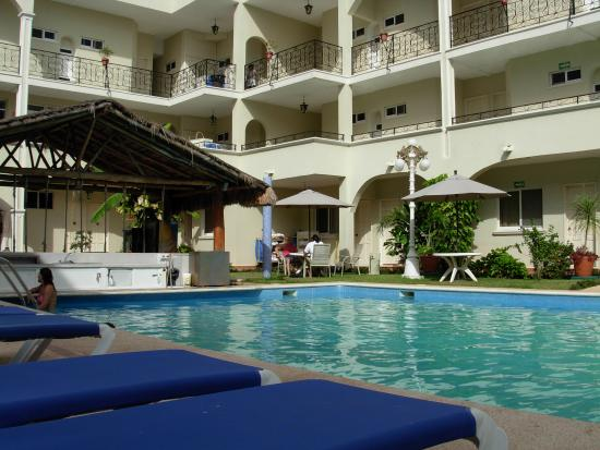Photo of Carmen Suites Playa del Carmen