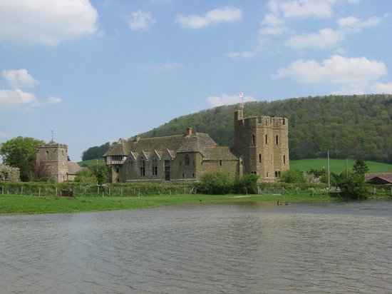Stokesay Castle Ludlow England Hours Address Top Rated Historic Site Reviews Tripadvisor