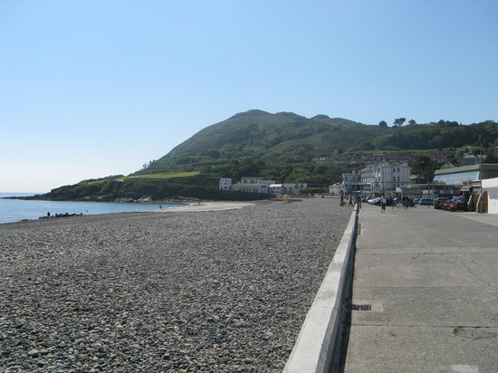 Bray attractions