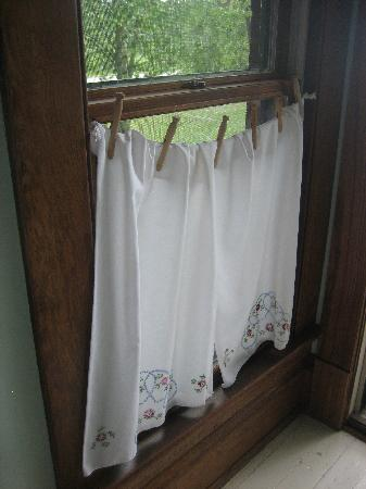 Tryon Farm Guest House B&B: Interesting Details  Everywhere