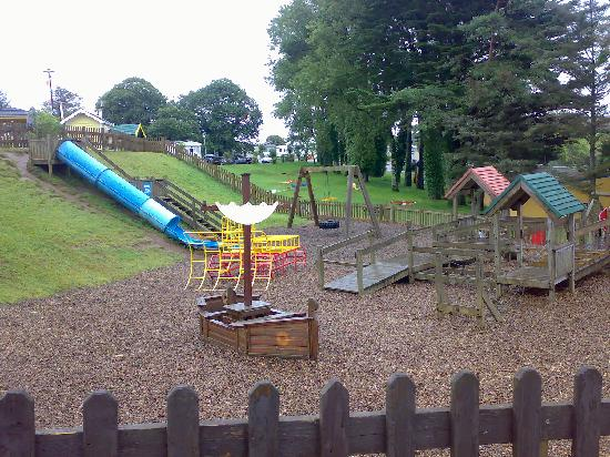 Parkdean - Looe Bay Holiday Park: The park