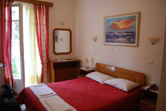 Photo of Hotel Leto Nauplion