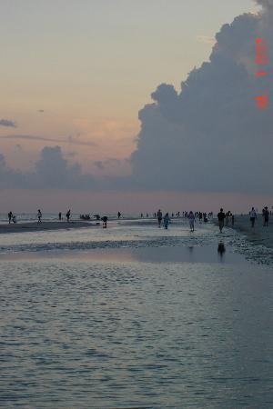 Sanibel Cottages Resort: Shellers at Sunset