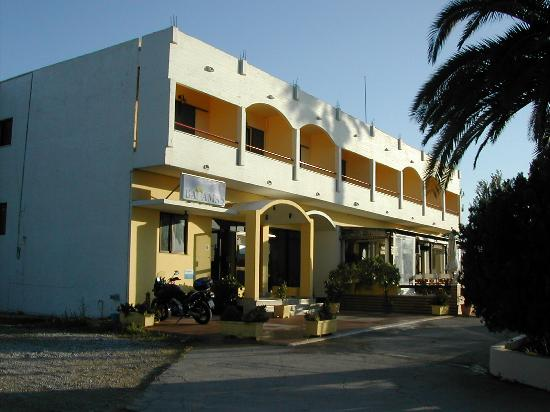 Photo of Bahamas Kos Town