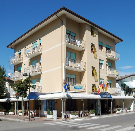 Hotel Fornaro