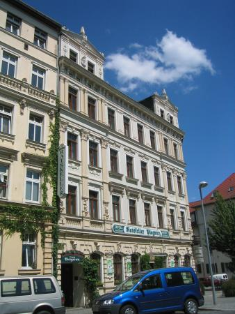 Photo of Hotel Ratskeller Leipzig - Plagwitz