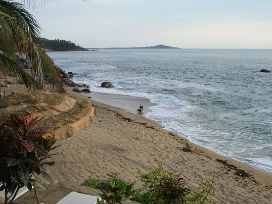 Sayulita, Mexico: sol 2 view