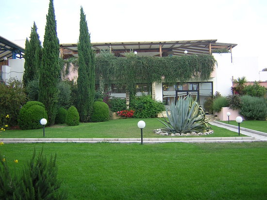 Villaggio Giardini D'Oriente