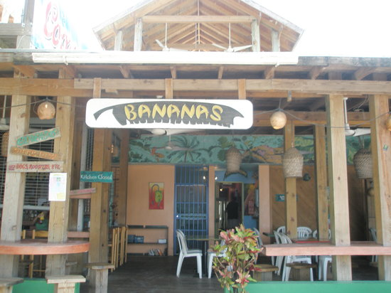 Bananas Guesthouse