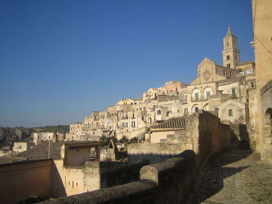 Matera
