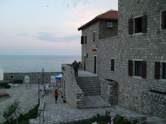 Photo of Apart-hotel Dvori Balsica and Apart-hotel Palata Venezia Ulcinj