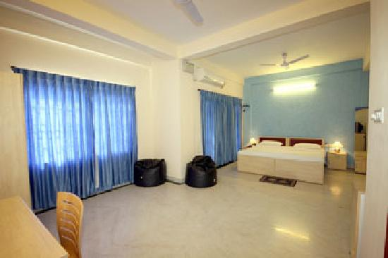 Photo of Corporate Suites Inc, Krishna Residency Bangalore