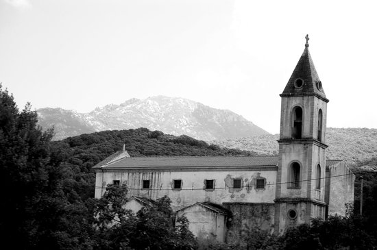 Korsika, Frankrike: Corsica