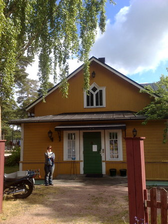 Photo of Lanterna Hotel-Cafe Nagu