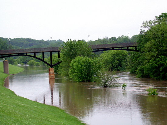 Galena River